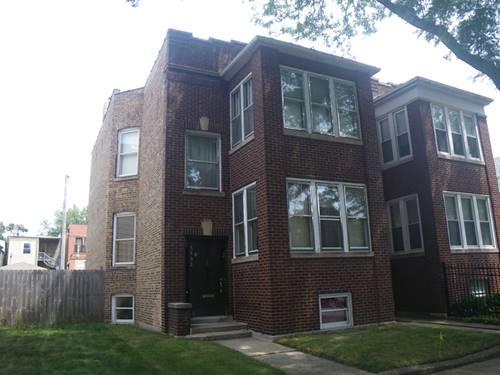2232 W Farragut, Chicago, IL 60625