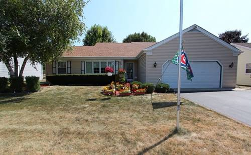 3805 W Orleans, Mchenry, IL 60050