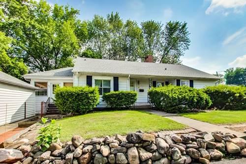 509 Warren, Glenview, IL 60025