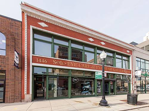 1446 S Michigan Unit E, Chicago, IL 60605 South Loop