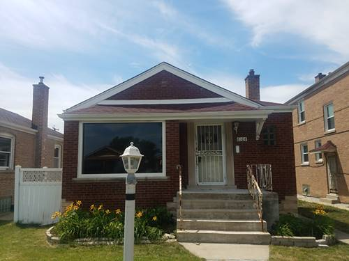 8104 S Troy, Chicago, IL 60652