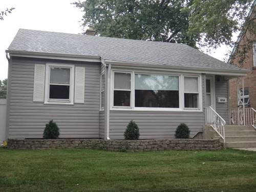 9739 S 51st, Oak Lawn, IL 60453