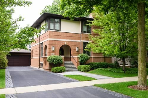 319 Adams, Glencoe, IL 60022