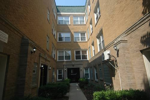 2846 N Christiana Unit 3, Chicago, IL 60618