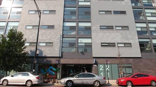 2211 N Milwaukee Unit 601C, Chicago, IL 60647 Logan Square
