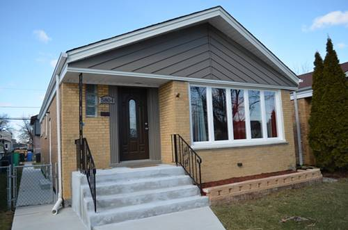 5804 S Newcastle, Chicago, IL 60638