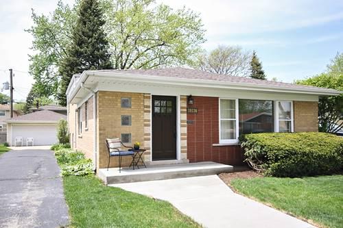 10136 Minnick, Oak Lawn, IL 60453