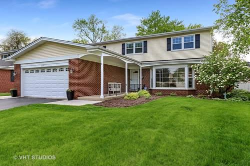 1032 Meadowlark, Glenview, IL 60025