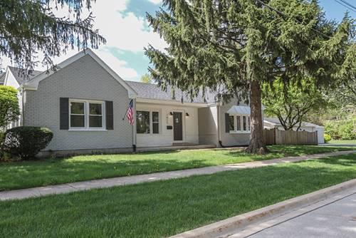 1825 Prairie, Downers Grove, IL 60515