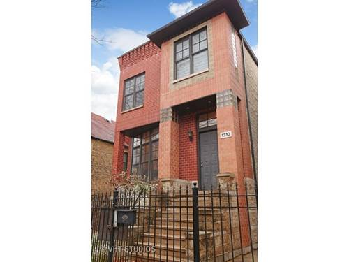 1310 W Roscoe, Chicago, IL 60657 Lakeview