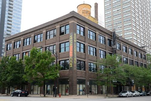 125 E 21st Unit 205, Chicago, IL 60616