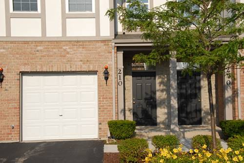 260 Rosehall Unit 210, Lake Zurich, IL 60047