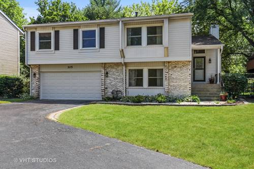 105 Edgewood, Rolling Meadows, IL 60008