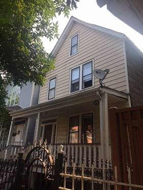 1821 N Francisco, Chicago, IL 60647