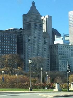 310 S Michigan Unit 1712, Chicago, IL 60604 Loop