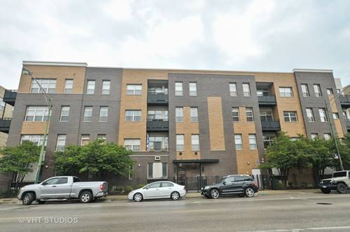 2951 N Clybourn Unit 303, Chicago, IL 60618 West Lakeview