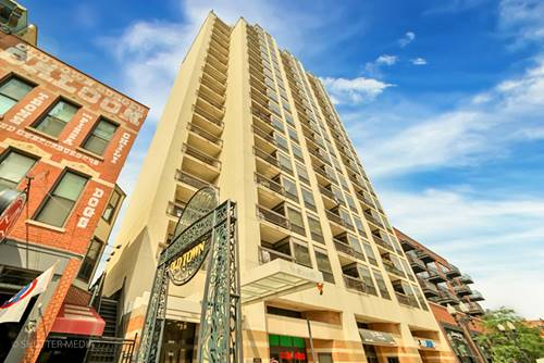 1212 N Wells Unit 1004, Chicago, IL 60610 Old Town