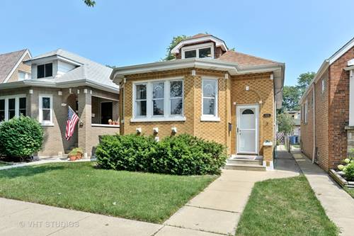5225 N Marmora, Chicago, IL 60630