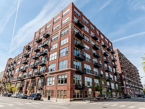 1500 W Monroe Unit 716, Chicago, IL 60607