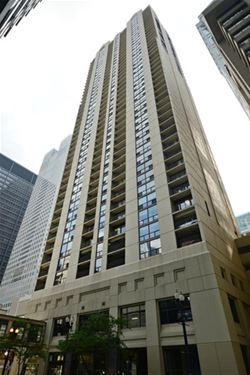 200 N Dearborn Unit 3408, Chicago, IL 60601 Loop