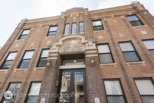 1856 N Sawyer Unit 103, Chicago, IL 60647