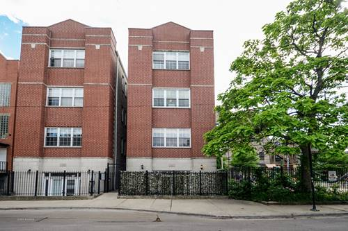 1342 N Dean Unit 2, Chicago, IL 60622 Wicker Park