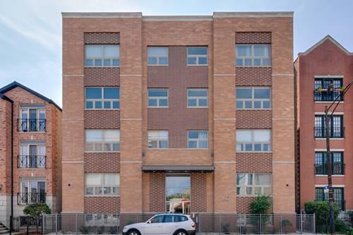 1617 W Grand Unit 4W, Chicago, IL 60622