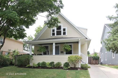 317 Prairie, Libertyville, IL 60048