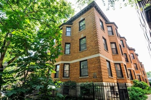 665 W Barry Unit GN, Chicago, IL 60657 Lakeview