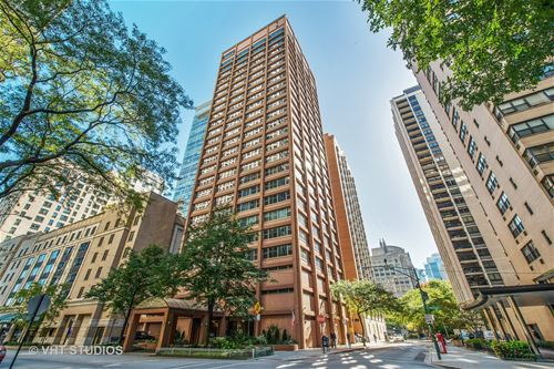 247 E Chestnut Unit 603, Chicago, IL 60611 Streeterville