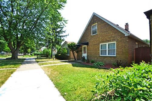 2605 W 106th, Chicago, IL 60655