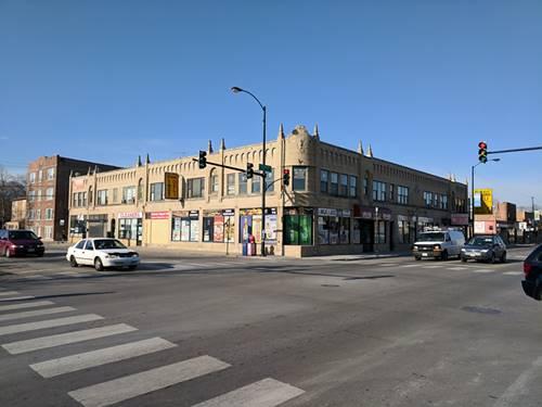 5201 W Belmont, Chicago, IL 60641