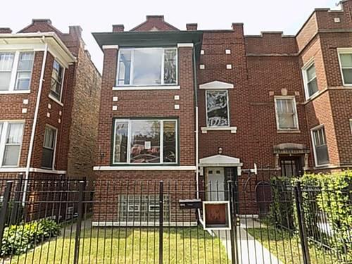 938 N Leclaire, Chicago, IL 60651