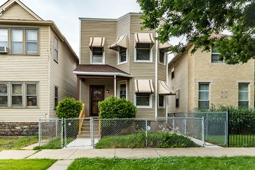 7823 S Woodlawn Unit 1, Chicago, IL 60619