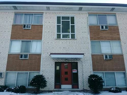 4752 N Olcott Unit 1A, Harwood Heights, IL 60706