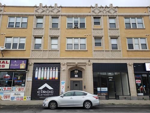 5554 W North Unit 206, Chicago, IL 60639