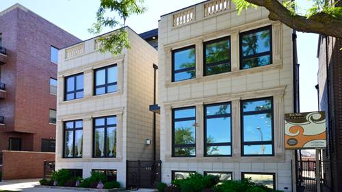 632 N Rockwell, Chicago, IL 60612
