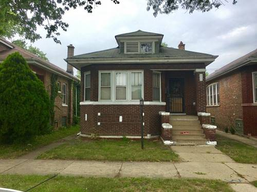 9634 S Greenwood, Chicago, IL 60628 Cottage Grove Heights