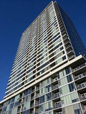 1720 S Michigan Unit 3102, Chicago, IL 60616 South Loop