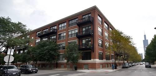 1040 W Adams Unit 354, Chicago, IL 60607 West Loop