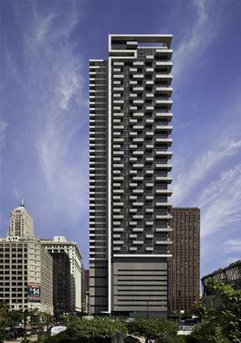 235 W Van Buren Unit 3010, Chicago, IL 60607 Loop