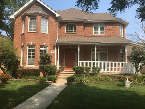 1407 Hoffman, Park Ridge, IL 60068