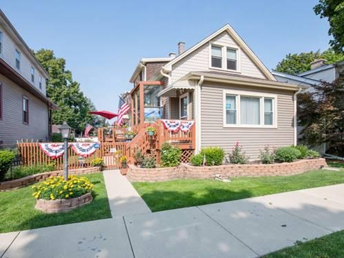 4818 N Menard, Chicago, IL 60630