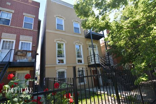 2111 W Warren Unit GD, Chicago, IL 60612