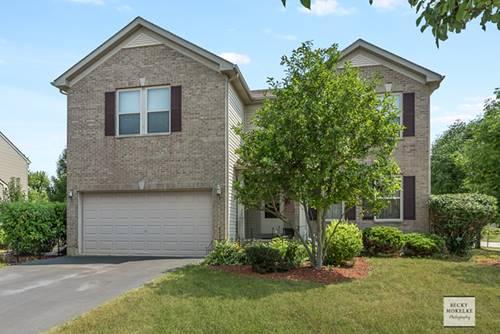 1018 Butterfield Cir East, Shorewood, IL 60404