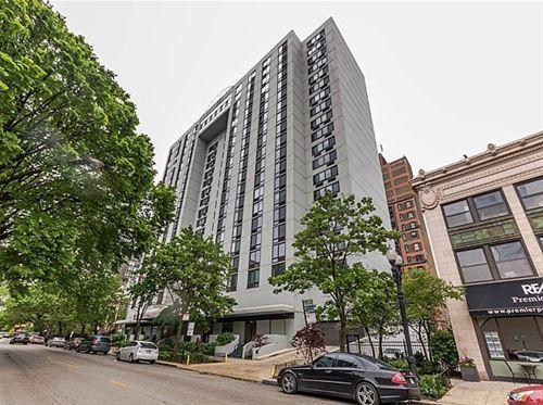 1221 N Dearborn Unit 1406N, Chicago, IL 60610 Gold Coast