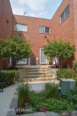 1810 N Fremont Unit 4, Chicago, IL 60614