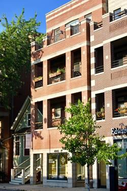 4045 N Damen Unit 4, Chicago, IL 60618 North Center