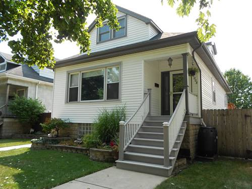 11008 S Troy, Chicago, IL 60655