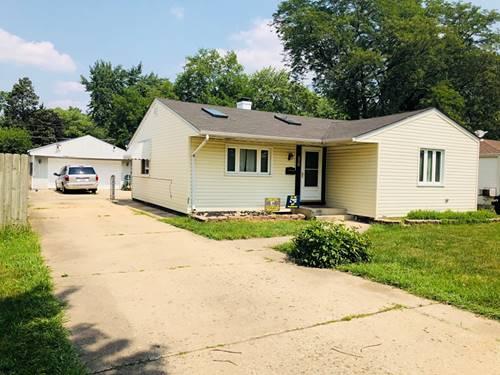 428 Armitage, Northlake, IL 60164